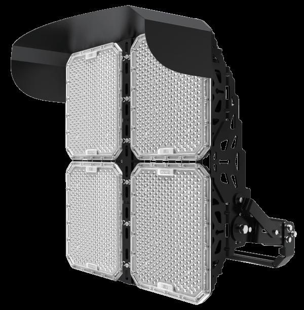 Projektory Dużej Mocy - STAdium 07G2