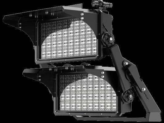Projektory Dużej Mocy - STAdium 07G8