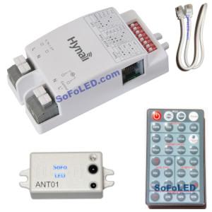 Czujnik Ruchu zdalnie sterowany HNS204. PLAfon LED