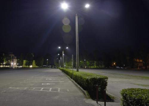 Politechnika Opolska_parkingi_2