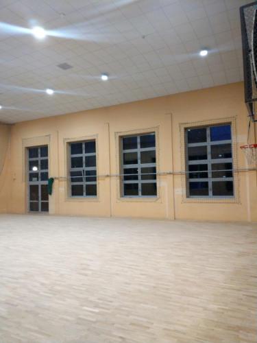 Sala Gimnastyczna Józefosław 1