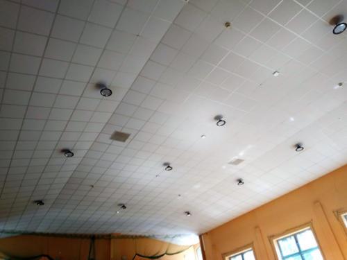 Sala Gimnastyczna Józefosław 3