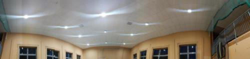 Sala Gimnastyczna Józefosław 2
