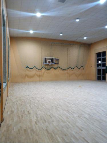 Sala Gimnastyczna Józefosław 4