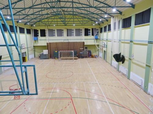 Sala gimnastyczna Rogów_2