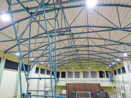 Sala gimnastyczna Rogów_3